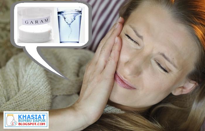 Khasiat Garam Dapur Untuk Mengobati Sakit Gigi Berlubang Mujarab Dan