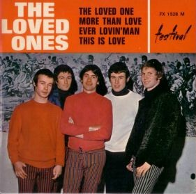 Ever Lovin' Man (The Loved Ones)