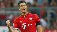 Bayern Munich vs Werder Bremen 6-0 Video Gol & Highlights