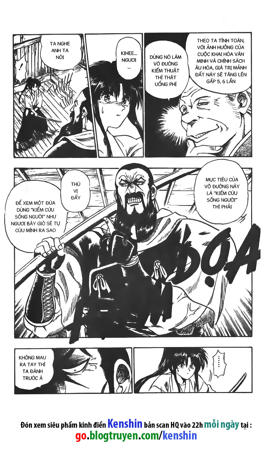 Rurouni Kenshin chap 1 trang 30