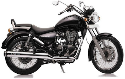 Royal Enfield Thunderbird 350 Hd Pictures