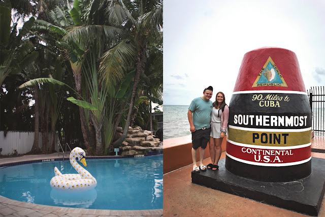 Key West Florida Travel Diary