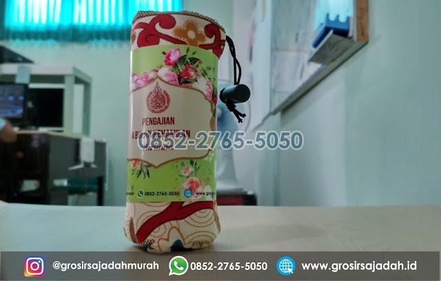 souvenir 4 bulanan kehamilan, souvenir sajadah batik, 0852-2765-5050