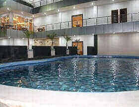 Hotel Grand Dian Brebes