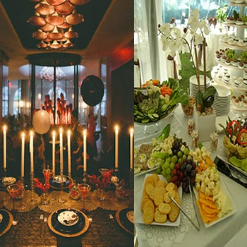 Living Art with Style | Dubai Blog: 7 New Year Party Ideas