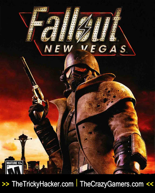 Fallout New Vegas Free Download Full Version Game PC