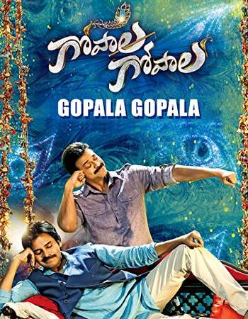 Gopala Gopala 2015 UNCUT Hindi Dual Audio HDRip Full Movie Download