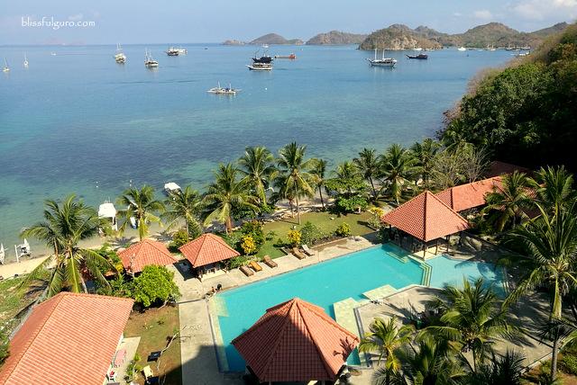 Laprima Hotel Labuan Bajo Indonesia