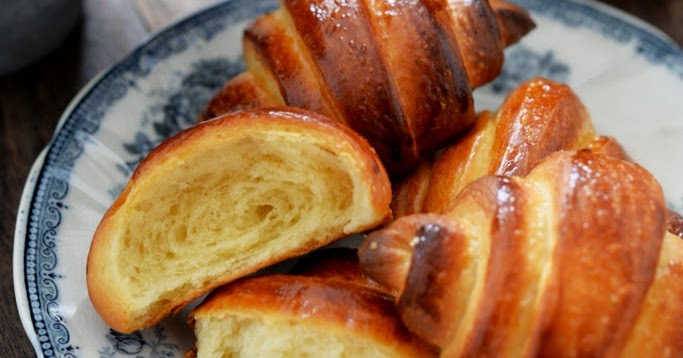 Easy Croissants from Scratch! - A Cheat Recipe