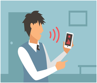 Voice Activation System