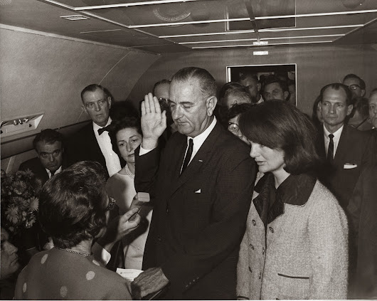 Death of Secret Service Agent Lem Johns