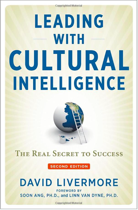 cultural intelligence and team effectiveness To explore cultural intelligence truths by means of a systematic review of the cultural intelligence literature motivation for the study cultural intelligence truths must be systemised if the business and academic communities are to derive optimal value from the diverse knowledge base.