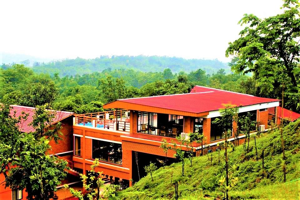 Nazimgarh Resort