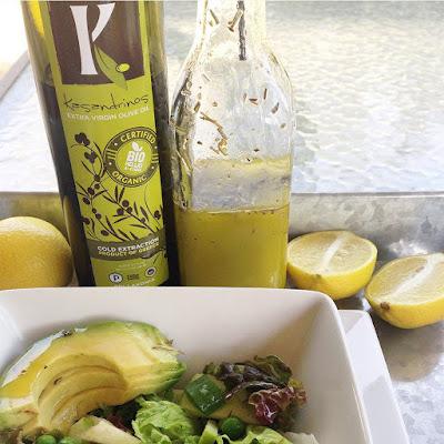 Italian Vinaigrette Recipe
