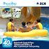 Promo Snowbay Waterpark TMII Diskon 40% Dengan Flazz Debit BCA dan Credit Card