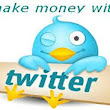 How To Earn Money with Twitter