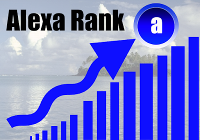 Cara Ampuh Meningkatkan Rank Alexa dengan Cepat