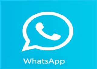 """تحميل برنامج الواتس اب بلس الازرق """"  'النسخة العربي WhatsApp plus + v4.65D اخر اصدار"""