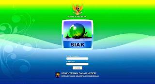Hasil gambar untuk sistem informasi administrasi kependudukan