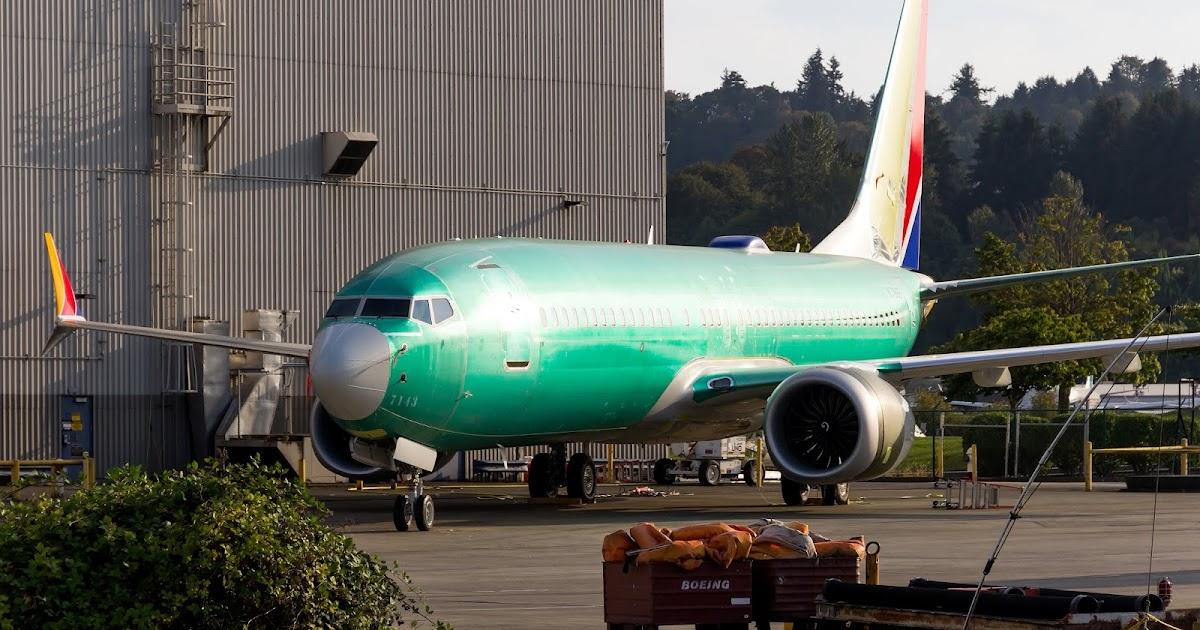 Софт для Boeing 737 MAX писали программисты-«гастарбайтеры»