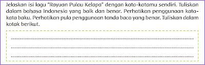 soal dan kunci jawaban kelas 5 tema 7 halaman 28