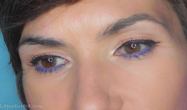 zoom ojos