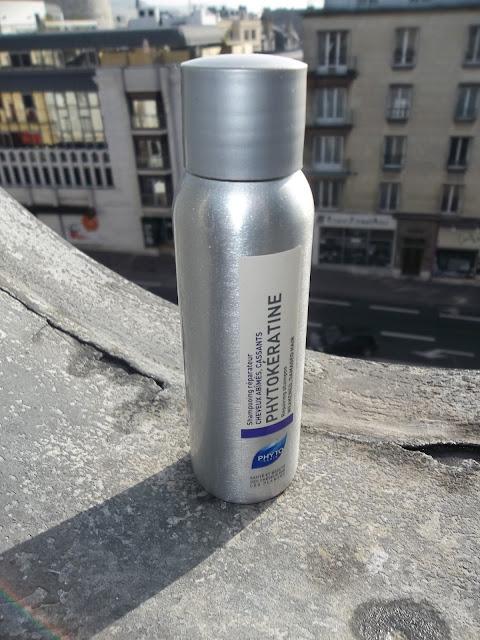 Shampooing Réparateur PhytoKératine - Phyto