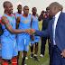 CAN GABON 2017 : Kabila a appelé l'Entraineur des Léopards , Florent Ibenge , dans la soirée du 29 janvier 2017 pour lui exprimer de vive voix ses félicitations et ses encouragements . ( Article + vidéo )