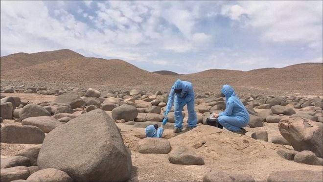 Bilim adamları Mars'ta yaşam bulmaya yaklaşıyor!