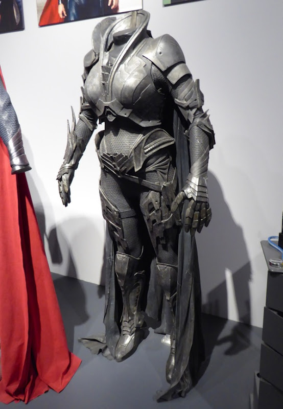 Faora-Ul Man of Steel movie costume