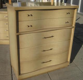 Uhuru Furniture Amp Collectibles Sold 50s Bedroom Set 145
