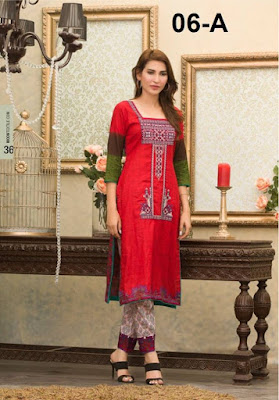 Moon textiles women summer lawn collection dresses