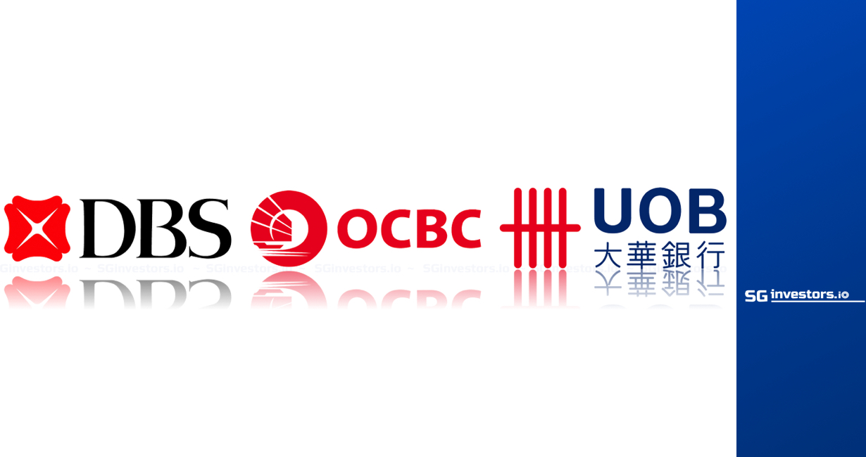 Singapore Banks - DBS Vickers 2018-04-27: The Quarter All Have Been Waiting For