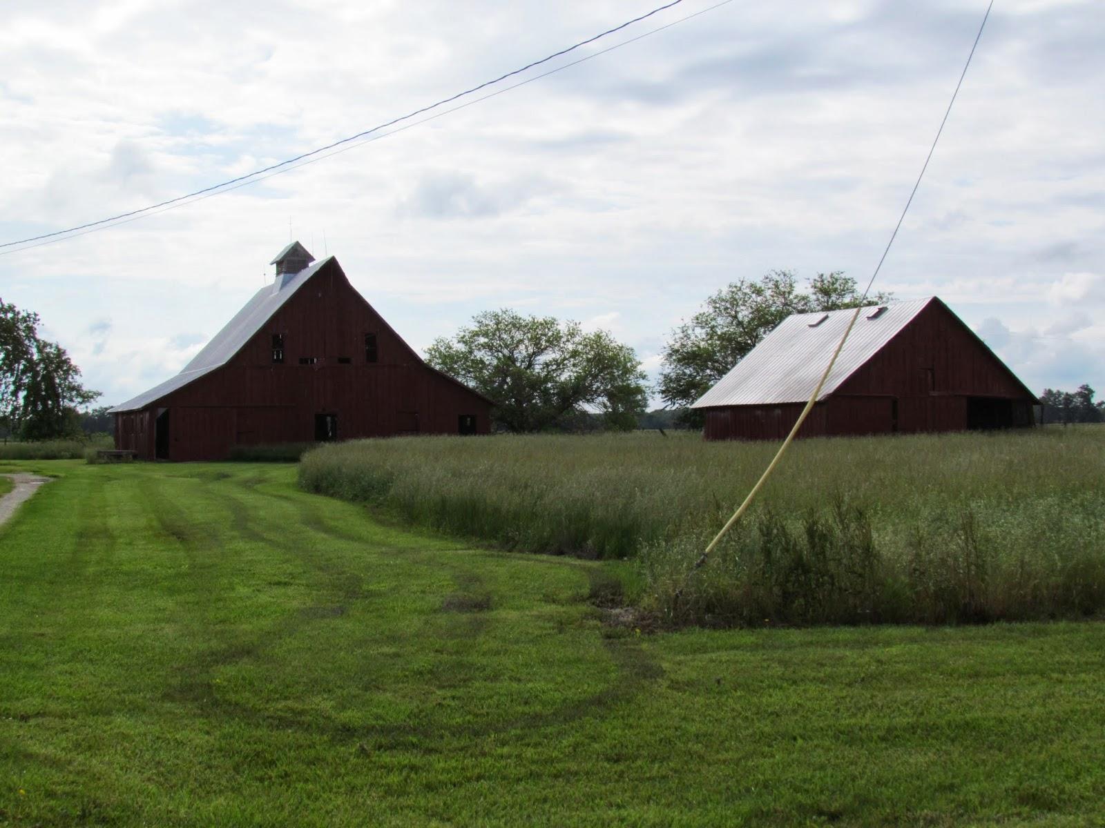 Roving Reports by Doug P 201316 Farmington Missouri to