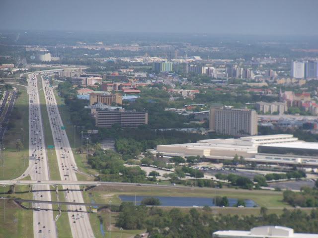 Interestadual 4 Orlando
