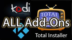 Top 3 Best Kodi Repositories List 2017
