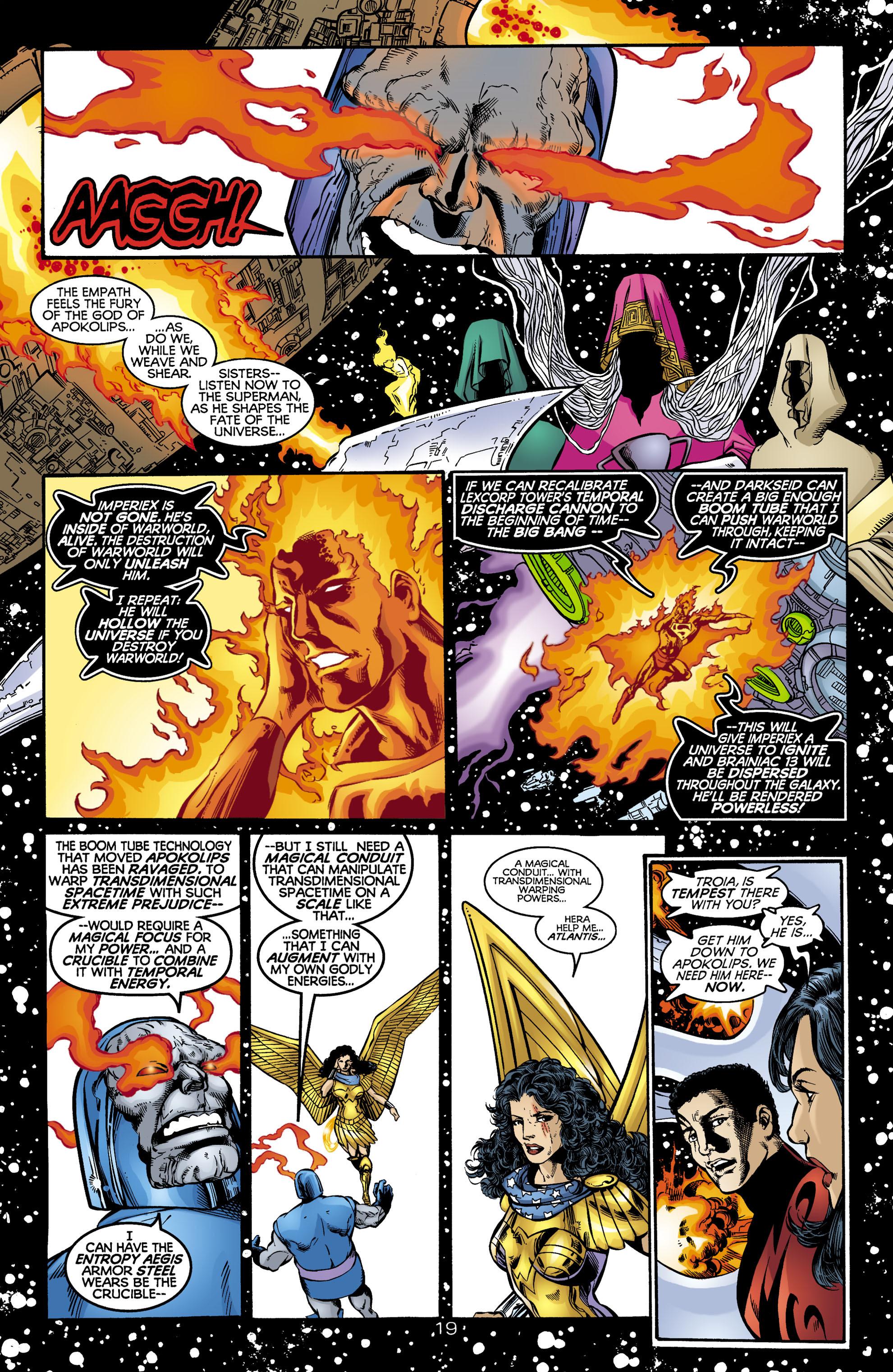 Read online Wonder Woman (1987) comic -  Issue #173 - 20