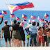 Duterte sa Tsina: Magkaibigan tayo pero ibang usapan ang Pag-asa Island!