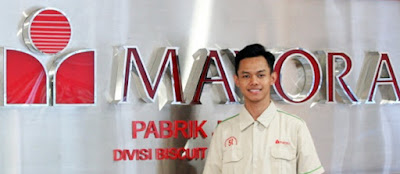 Lowongan Kerja Jobs : Accounting-General Ledger (Staff), Warehouse Manager, Quality Control (QC) Manager PT Mayora Indah Tbk Penempatan Seluruh Indonesia