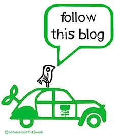 follow this blog
