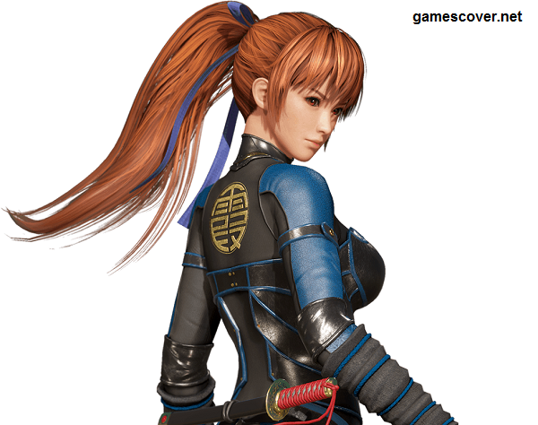 Dead or Alive 6 Fighter (Kasumi)