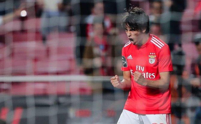 Blogs Benfica João Mágico Félix