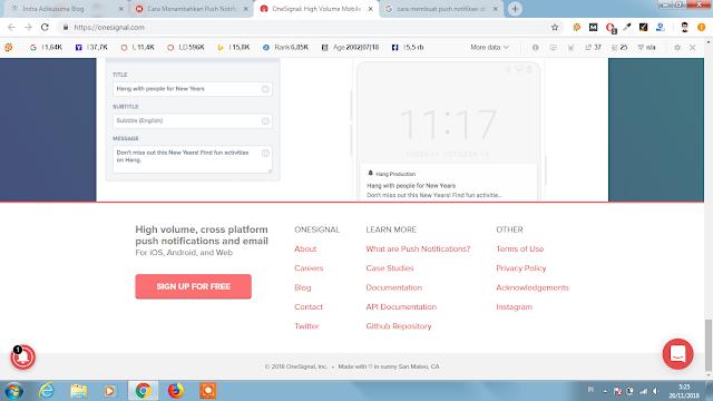 """alt=""""Cara Membuat Push Notifications di Blogger dengan oneSignal"""""""