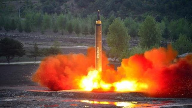 Seoul: North Korea missile program progressing faster than expected