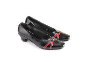 Sepatu Kerja  Wanita JIB 2308
