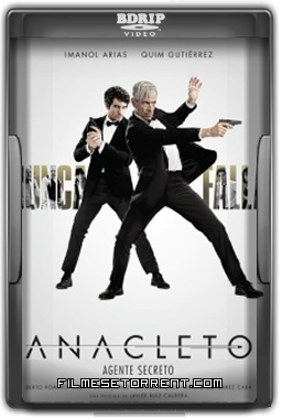 Anacleto: Agente Secreto Torrent