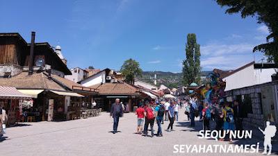 bascarsija-sarajevo