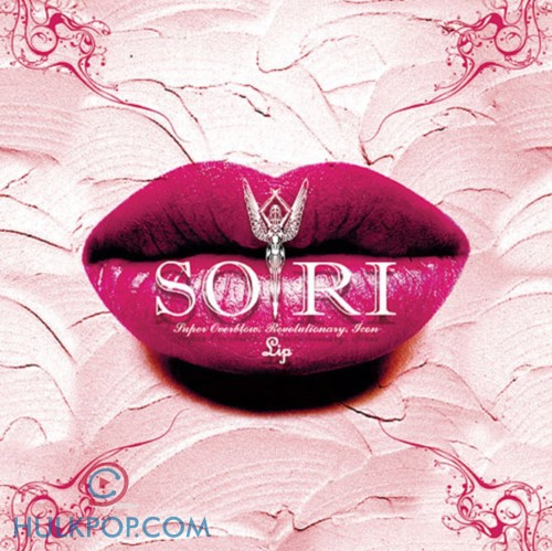 [Single] KIM SORI – Lip