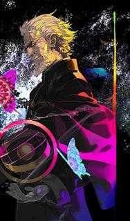 Maru's Gaming Blog: FGO Servant Guide : Henry Jekyll & Hyde