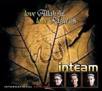 Nasyid Inteam Album Love Allah Love Rasul